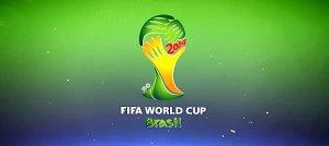 W杯サッカーブラジル大会