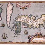 日本古地図