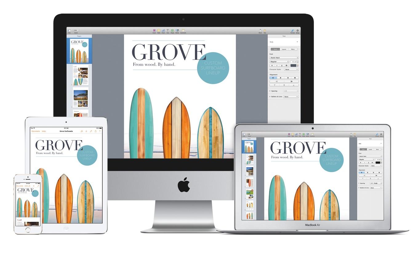 iMac-iPhone-iPad-MBA (c) Apple Inc.