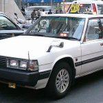 全個連グループの個人タクシー(福岡市)