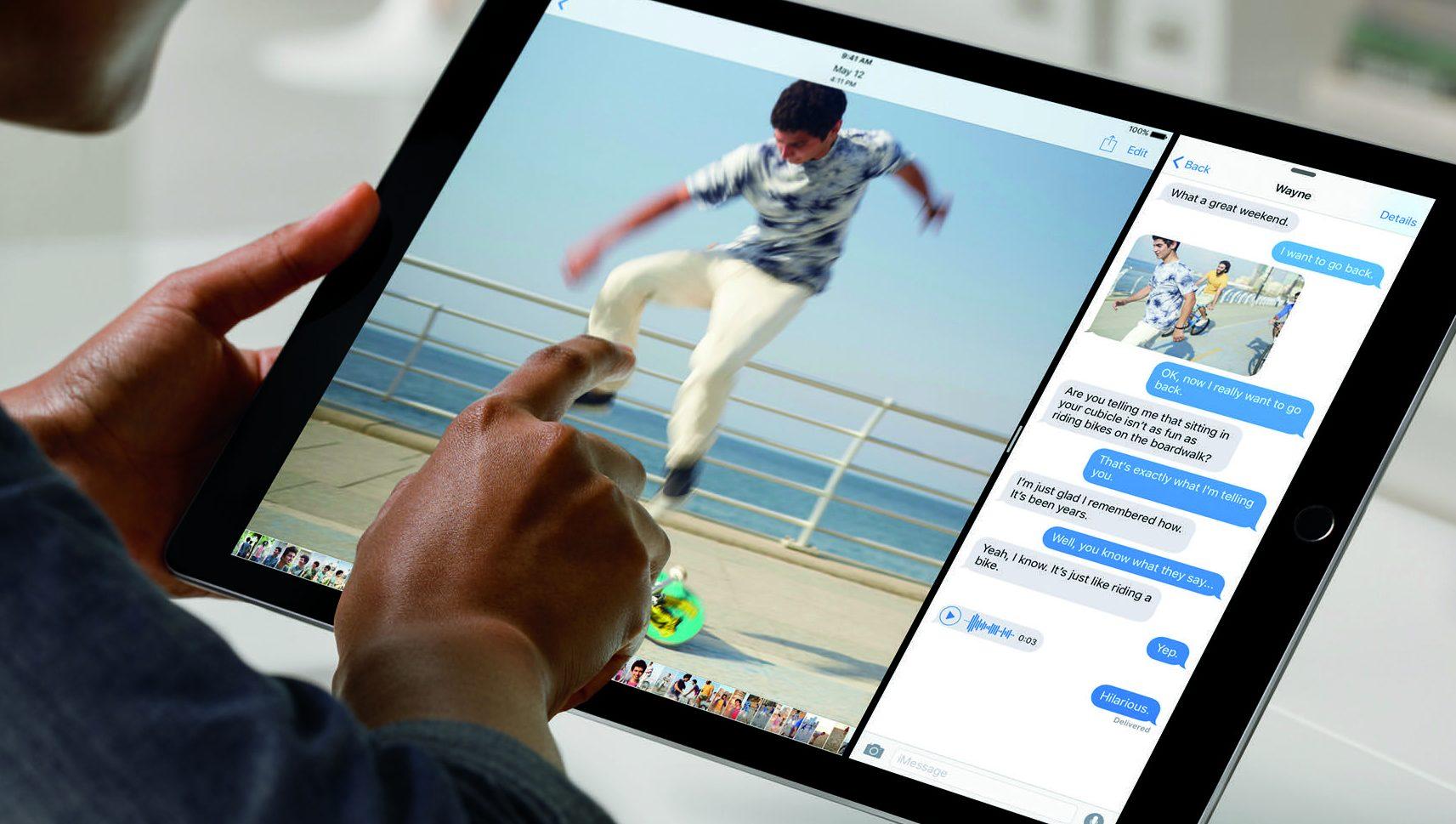 Apple☆ iPad Pro